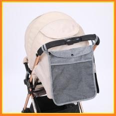 Túi đựng đồ treo xe đẩy cho bé