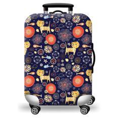Túi bọc bảo vệ vali -Áo vỏ bọc vali H38- Size S- HPValiOEM