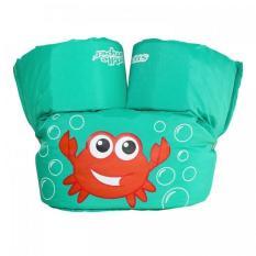 Phao tay và ngực cho bé tập bơi, phao cho bé, phao tập bơi, phao cho bé, phao đỡ ngực kèm phao tay cho bé tập bơi
