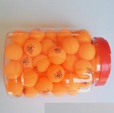 Hộp 60 quả bóng bàn nhựa ABS Cao cấp
