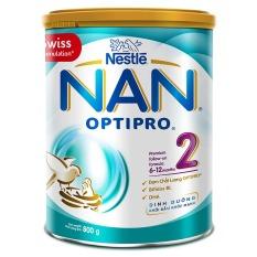 Sữa Nan 2 Optipro 2 lon 800g
