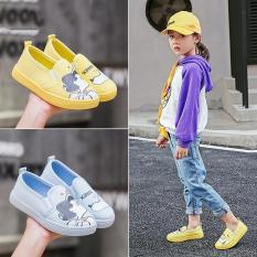 Giày thể thao cho bé êm chân–GTE10