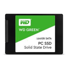 Ổ Cứng SSD WD Green 120GB hàng mới bảo hành 36 tháng