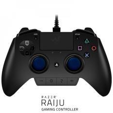 Tay cầm chơi game Razer Raiju PS4
