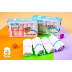 Khăn sữa cotton Mipbi
