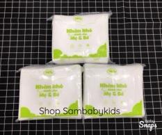 Khăn vải khô đa năng dành cho mẹ và bé Mipbi 600gr, sản phẩm tốt, chất lượng cao, cam kết sản phẩm nhận được như hình và mô tả