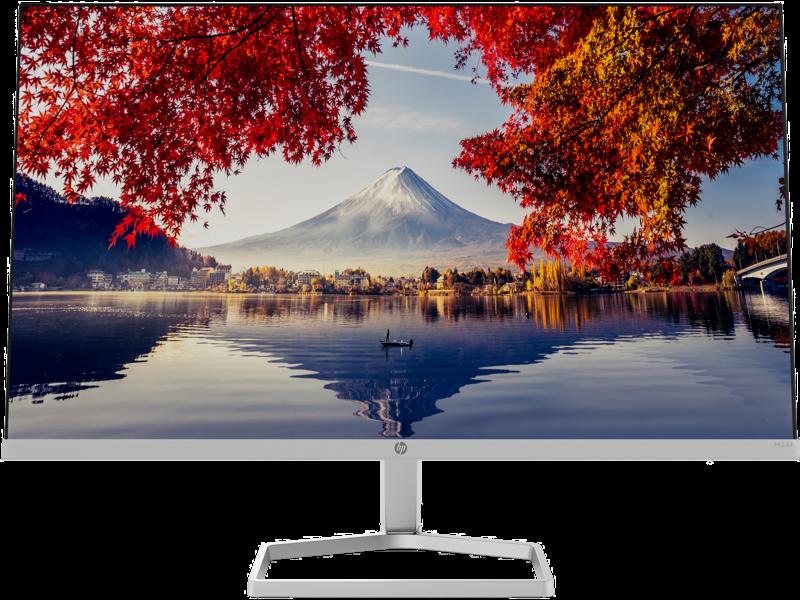 Màn hình vi tính HP M24f 23.8″ FHD Monitor,3Y WTY/2E2Y4AA – Hàng chính hãng