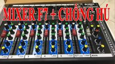 mixer có bluetooth YAMAHA F7-MB