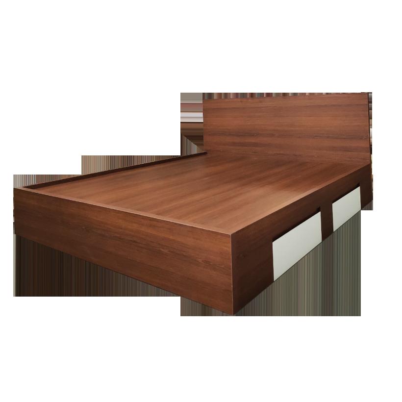 Giường ngủ gỗ công nghiệp Ohaha-082