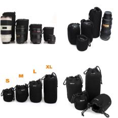 Túi đựng lens máy ảnh