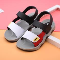 Dép sandal nhựa bé trai SD06