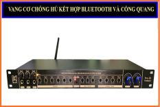 Vang cơ chống hú kết hợp Bluetooth cổng quang B3 Pro 20 + Tặng kèm 2 dây canon