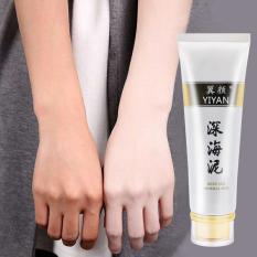 Kem làm trắng da chiết xuất bùn biển thiên nhiên chăm sóc da dưỡng trắng da mặt cấp ẩm Whitening Moisturizing Skin Care