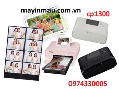Sale tưng bừng Máy in nhiệt Canon Cp1300