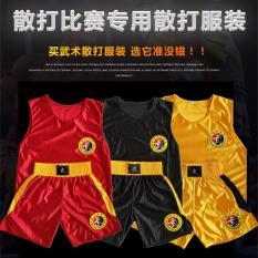 Trang Phục Đấm Bốc Phù Hợp Với Boxing Trang Phục Quần Áo Võ Muay Thái Chiến Đấu Chiến Đấu Tập Luyện Thi Đấu Biểu Diễn Đàn Ông Và Phụ Nữ