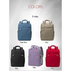 Balo, kiêm túi đeo dọc cho Macbook – Laptop 13/14/15 inch Yinuo