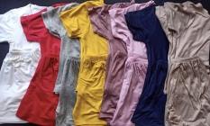 [HCM]đồ bộ cho bé size 12 ký đến dưới 20 ký ( Giao màu ngẫu nhiên)