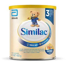 Sữa bột Similac số 3 hộp 400g