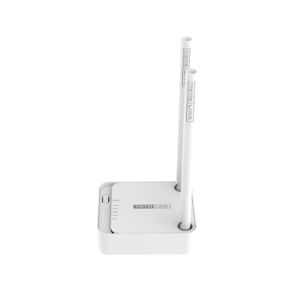 Bộ Phát Wifi 300Mbps TOTOLINK N200RE-V5 – Hãng Phân Phối Chính Thức