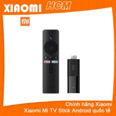 Xiaomi Mi TV Stick Android TV Box quốc tế – Hàng chính hãng