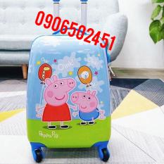 (Ảnh Thật) Balo, vali kéo nhiều hình ngộ nghĩnh dành cho bé yêu siêu đẹp (nhiều mẫu chọn lựa)