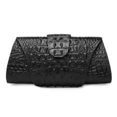 Túi clutch nữ cao cấp da thật ELLY – EC36