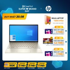 [SIÊU SALE HP 20.08] Laptop HP Envy 13-ba1027TU (2K0B1PA) (i5-1135G7 | 8GB | 256GB |13.3 FHD | Win 10 | Office)