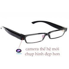 Mắt kính chụp hình DPV14_hàng nhập khẩu phiên bản 2