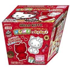 Bộ làm gôm/ tẩy Kutsuwa Eraser Hello Kitti