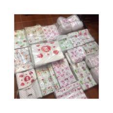 1 kg TÚI XỐP IN HÌNH ( túi xốp gói hàng, túi nilon đựng hàng) hàng sài GÒN