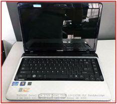 TOSHIBA Satellite L745 Core i3-2328M ULV Sandybridge 4 GB DDR3 320GB HDD 14 inch LED Window 10 – Thiết kế đẹp, chạy mát mẻ – Laptoptoday