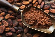 2.5kg ( 5 hộp ) Bột cacao Dăk Lăk nguyên chất 100% LOẠI ĐĂC BIỆT