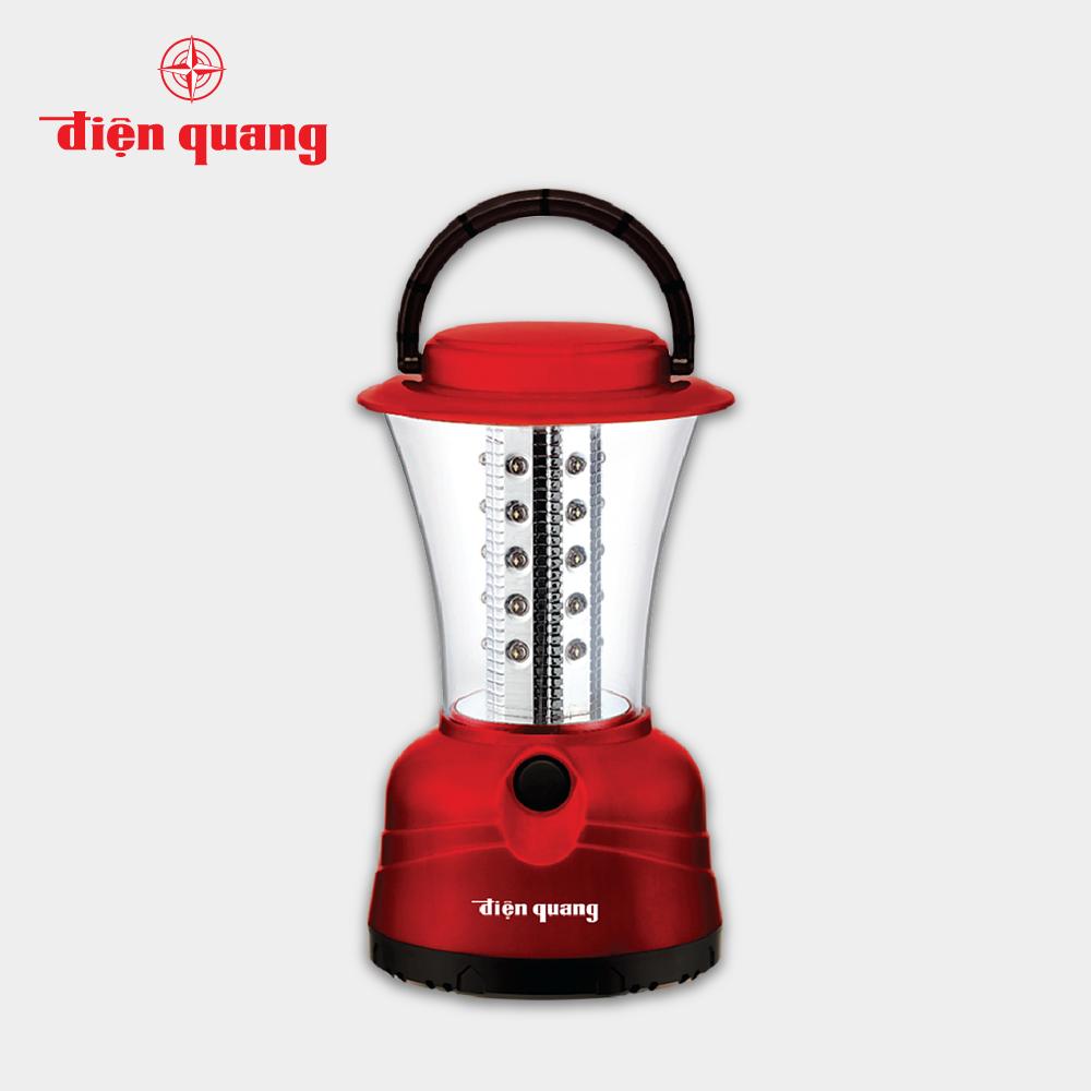 Đèn sạc Led Điện Quang ĐQ PRL06 (2W, daylight)