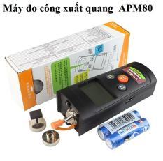 Máy đo công suất quang APM-80T