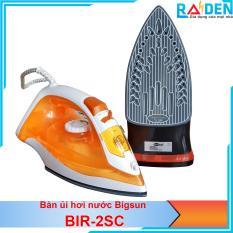 Bàn ủi hơi nước 1200W Bigsun BIR-2SC (Màu ngẫu nhiên)