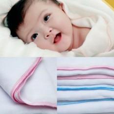 Khăn tắm xô cao cấp xuất Nhật 4 lớp cho bé