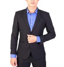 Áo Khoác Vest Nam Cao Cấp Thời Trang Cá Tính – TTN00151