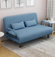 [CÓ VIDEO]Ghế sofa đa năng tặng kèm gối, có thể mở rộng thành giường, vỏ tháo rời dễ dàng, bánh xe dễ dàng di chuyển, 3 kích thước dễ dàng chọn lựa phù hợp với mọi gia đình – Ghế sofa gấp – sofa giường đa năng – sofa giường