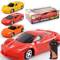Đồ chơi xe hơi thể thao – mô hình siêu xe điều khiển từ xa – Ô tô điều khiển từ xa giá rẻ cho bé chạy bằng Pin, xe oto điều khiển từ xa mini cao cấp thiết kế đẹp mắt an toàn cho bé, xe ô tô điện điều khiển từ xa