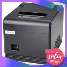 Máy In Nhiệt XPrinter Q80i In Bill Khổ Giấy K80