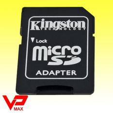 Adapter đầu đọc thẻ nhớ chuyển đổi MicroSD thành SD