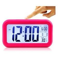 Đồng hồ để bàn led thông minh có báo thức, nhiệt độ, ngày tháng mẫu trang trí đẹp mắt – DH011