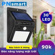 Đèn năng lượng mặt trời 30 LED