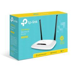 TP-Link TL-WR841N – Router Wifi Chuẩn N Tốc Độ 300Mbps