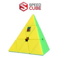 Rubik Pyraminx MoYu MeiLong Stickerless, Rubik Tam Giác Stickerless Chính Hãng Moyu – Shop Speed Cube