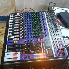 mixer yamaha M10 – 99 hiệu ứng