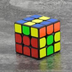 Rubik 3×3 Qiyi Sail W Rubik 3 Tầng Khối Lập Phương Rubik – Trơn Mượt, Bẻ Góc Cực Tốt (Sticker)