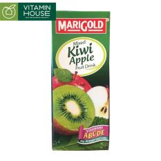 Nước ép kiwi táo Marigold Kiwi Apple 250ml