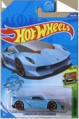 Xe Hotwheels Lamborghini Sesto Elemento