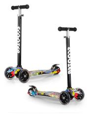 Xe trượt Scooter cao cấp 3 bánh